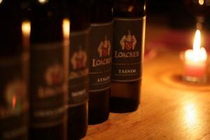 Loacker, vini dell'Alto Adige