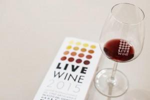 Live Wine 2016 a Milano