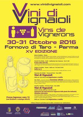 Vini di Vignaioli XV edizione