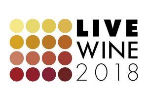 Live Wine Milano 2018